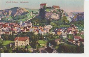 Pottenstein (Fränk. Schweiz) Panorama ngl 209.484