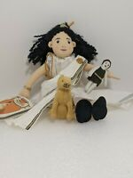 The J. Paul Getty Museum Melisto Doll A little girl from ancient Greece