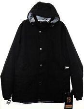 BURTON Men's SENTRY Snow Jacket - True Black - XL - NWT - Reg $340