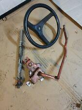 Lenkgetriebe, Lenkrad Yard King 10/30 Murray Aufsitzmäher Rasentraktor