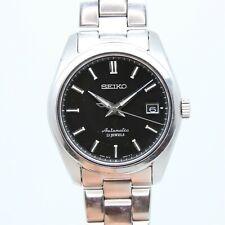Seiko JDM SARB033 Men's Black Dial Automatic Dress Watch 440568