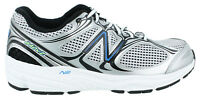 New Balance Men's 840 Series Running Shoes Gray/Green & Silver/Black