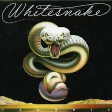 Trouble (2006 Remastered) - Whitesnake CD EMI MKTG