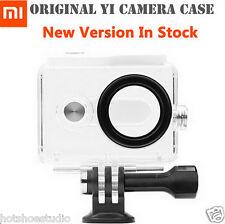 100% Original Xiaomi Xiaoyi YI Action Camera 40m Underwater Waterproof case