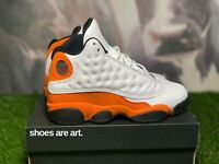 Jordan 13 Retro 'Starfish' DJ3003-108, Size 6 (Women)/4.5(Youth or Men's)