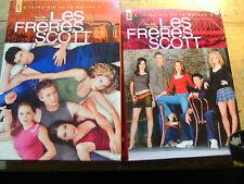 Les Freres Scott / One Tree Hill  - Staffel Saison 1 + 2 [ 12 DVD  ]  Frankreich