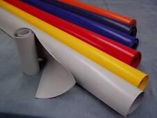 PVC FABRIC Inflatable Rib Boat Material Repair Dinghy 74 x 15cm