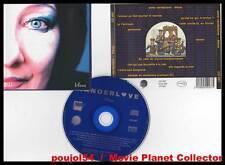 "ANNE VANDERLOVE ""Bleus"" (CD) 1997"