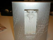 """Margaret Furlong 5"""" 2013 Limited Edition Angel """"Harvest"""" In Usa Porcelain"""