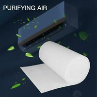Air conditioning activated carbon water purifier pre-filter dust 100 cm * 100 cm