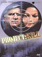 Project: Kill [1977]  DVD