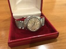 OMEGA Electronic F300 Mens Vintage Watch