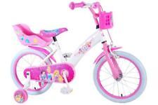 16 Zoll Disney Fahrrad Princess Prinzessin Kinderfahrrad Mädchenfahrrad Bike NEU