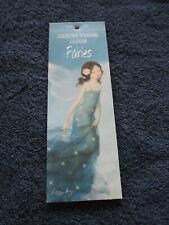 Lesezeichen Kalender Bookmarks Calendar Heye 2007 Fairies