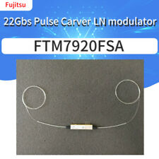 Fujitsu FTM7920FSA 22G DQPSK C Band <8V Single Drive Optical Intensity Modulator