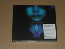 "Porcupine Tree ""Anesthetize"" 2CD + DVD set Sealed [Steven Wilson No-Man]"