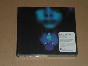 "Porcupine Tree ""Anesthetize"" 2CD + DVD set Sealed [Steven Wilson No-Man]"