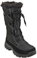 Spring Step Women's Zurich Black Waterproof Snow shoes size 38-42