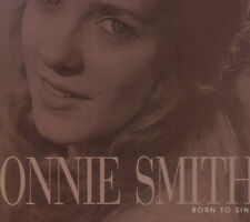 Connie Smith - Born to Sing [New CD]