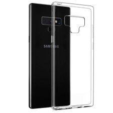 Samsung Galaxy Note 9 TPU Hoesje Transparant Clear Cover Case