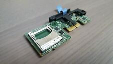 PMR79 Dell PowerEdge R630 R730 R730xd Dual SD Flash Card Reader Module
