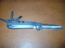 New Leatherman Free K2 Multitool Knife New Model USA