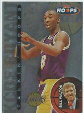 Kobe Bryant TALKIN' HOOPS