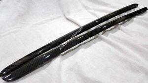 AUDI A5, S5, RS5 8T/ B8 2008 - 2015 carbon fiber Windshield Side Trims