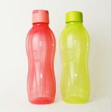 Türkis TUPPERWARE EcoEasy to go 3X 90 ml Dunkelblau Lachs  Vitamin Shot