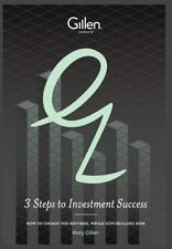 3 Steps to Investment Sucess : How to Obtain the Returns, While Controlling...