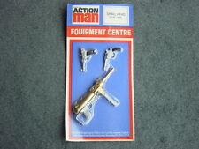 Vintage Gi Joe Action Man Small Arms Set NOC