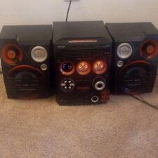 Philips FW-C557/37 Max-Sound Gameport 5-CD/Radio Hi-Fi Stereo System
