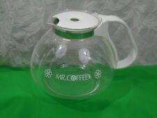 MR.COFFEE 8 CUP CARAFE/DECANTER/POT SMALL KITCHEN APPLIANCES REPLACEMENT PART