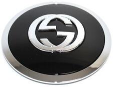 Fiat / Abarth 500 Punto Alloy Wheel Centre Cap GUCCI Cover Trim Genuine 51903270