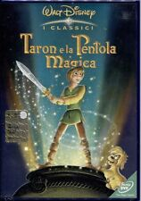 TARON E LA PENTOLA MAGICA - Dvd Disney Z3 DV 0093 - NUOVO Celophanato