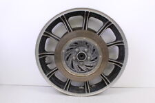 1983 HONDA GL1100 I GL 1100 GOLD WING Front Wheel  Rim With Brake Rotors 18x2.50