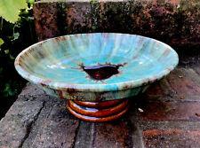 Coupe FELIX GETE CAB céramique Art de Bordeaux Déco vintage 20-30-40 primavera