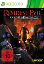Resident Evil: Operation Raccoon City XBOX360 Neu & OVP