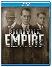 Blu-ray * Boardwalk Empire - Season/Staffel 4 * NEU OVP
