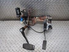 05 MERCURY MOUNTAINEER ACCELERATOR GAS PEDAL 4.0L 6CYL