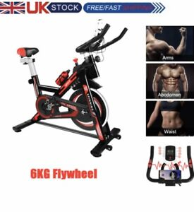 Home Exercise Bike Ultra-Quiet Indoor Weight Loss Pedal Fitness Dynamic Bike
