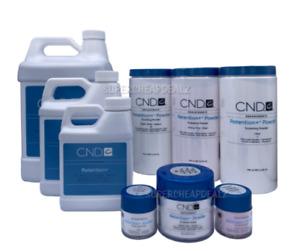 CND Retention+ Sculpting Liquid | Powder - CHOOSE Color / Size - AUTHENTIC