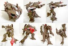 Transformers 2007 Movie Preview Deluxe Class Protoform Starscream Figure