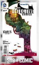 DETECTIVE COMICS #33 (DC 2014 1st Print) COMIC