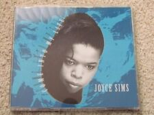 Joyce Sims Come into my life (1995) [Maxi-CD]