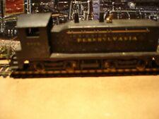 Vintage HO Gauge Varney Metal SW-7 Switcher PRR Lettering