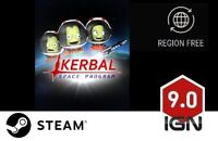 Kerbal Space Program [PC] Steam Download Key - FAST DELIVERY