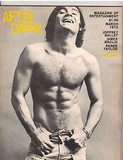 AFTER DARK entertainment magazine/Joffrey Ballet/James Brolin/Renee Taylor 3-72