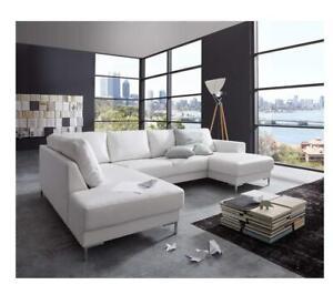 Sofa Couch Pads Set Interior Design Corner Sofa Leather U Shape Sofas