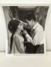 "1961 ""COME SEPTEMBER"" Rock Hudson, Gina Lollobrigida Photo Still"
